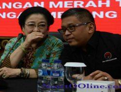 Sekjen PDIP Bocorkan Capres Pilihan Megawati, Ternyata