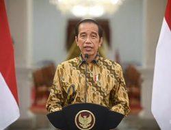 Presiden Jokowi Lanjutkan PPKM Darurat PPKM Level 4, Ini Sektor yang Jadi Pertimbangan