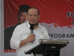 Ketua DPD RI: Pengelolaan Limbah Covid-19 Harus Maksimal