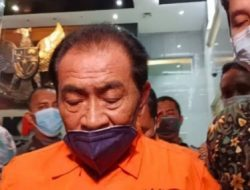 KPK Resmi Tetapkan Bupati Banjarnegara Sebagai Tersangka