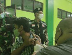 Perkuliahan Tatap Muka Bulan Oktober, Mahasiswa Unisla Wajib Vaksin