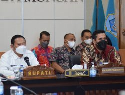 Ranking 1 MCP Se-Jatim, Lamongan Jadi Tujuan Study Referensi Kota Probolinggo